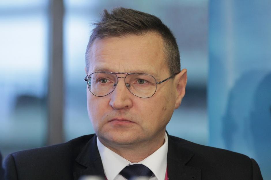 Bogdan Podgórski, zastępca dyrektora Zespołu Gospodarowania Zasobem, Agencja Nieruchomości Rolnych