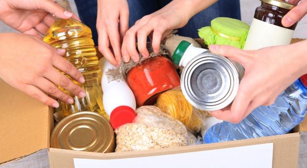 Rusza 20. Świąteczna Zbiórka Żywności
