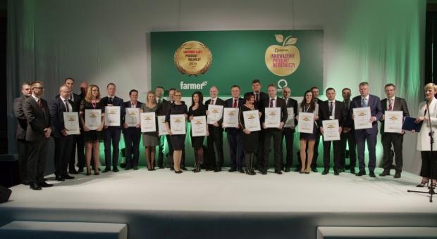 Innowacyjność w rolnictwie nagrodzona po raz drugi