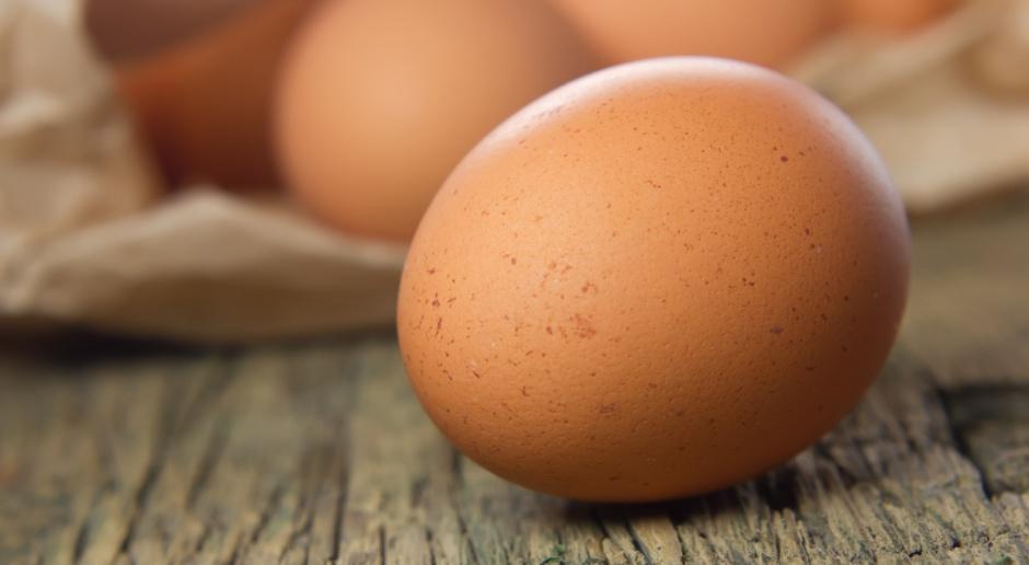 Brakuje chętnych na jaja