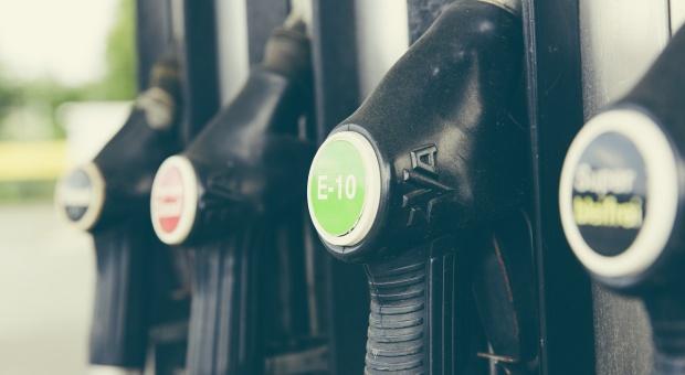 Pamiętaj o zimowym oleju napędowym