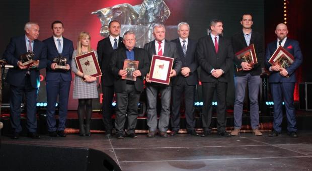 Rozstrzygnięcie konkursu Producent Bydła Mięsnego Roku 2016