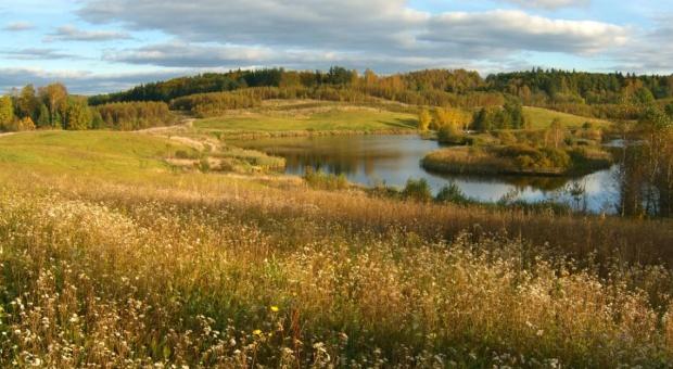 Podlaskie: 17 mln zł z UE dla firm z gmin z obszarów Natura 2000