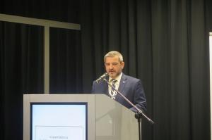 Przemówienie Prezesa Grupy Azoty Mariusza Bobera