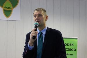 Janusz Malanowski, Syngenta Polska