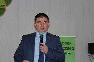 Radosław Celiński, specjalista ds. techniczno – inwestycyjnych, De Heus
