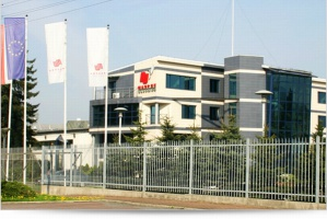Grupa Maspex Wadowice otrzymała 60 mln euro kredytu z EBI