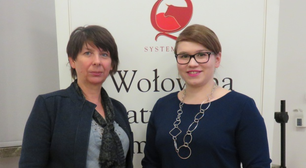 PZPBM i CDR w Brwinowie: Tworzymy elitarną grupę doradców terenowych ds. bydła mięsnego