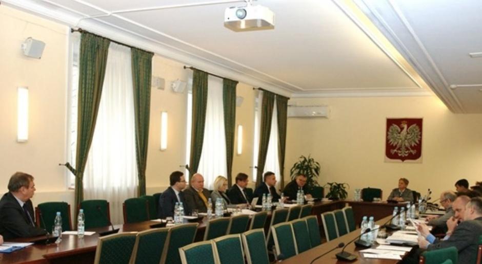 Wiceminister Lech: Istotne jest łagodzenie skutków wystąpienia ptasiej grypy