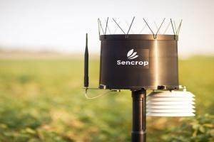 SIMA 2017: Wyróżnienie dla platformy pogodowej Sencrop