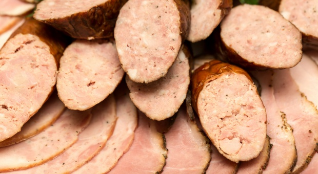 Badaj mięso z uboju gospodarczego
