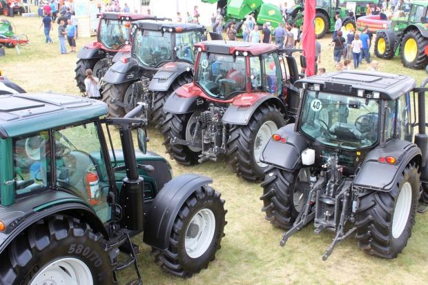Czy zapłacimy więcej za OC maszyn rolniczych?