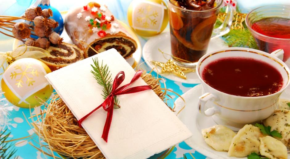 Rośliny nadają wyjątkowego charakteru świętom Bożego Narodzenia