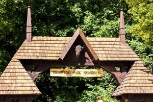 Puszcza Białowieska: Powstały cztery nowe wioski tematyczne