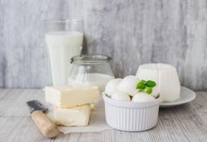 Producenci mleka w lepszym nastroju