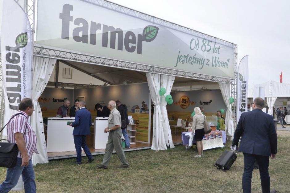 Targi rolnicze to doskonała okazja do spotkania się z naszymi czytelnikami.