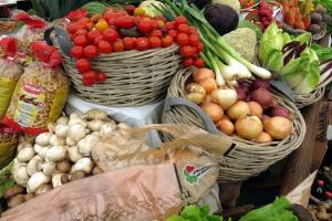 Niemcy: 4,3 proc. obywateli to wegetarianie