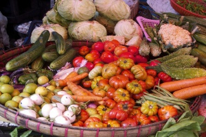 Ukraina chce zainwestować w rolnictwo