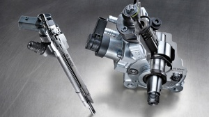 Dwa najbardziej kosztowe i podatne na uszkodzenia elementy układu CR: pompa wysokiego ciśnienia oraz wtryskiwacz