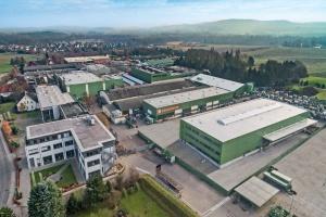Amazone: nowe centrum testowe dla badań i rozwoju firmy