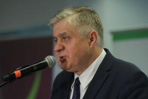 Jurgiel: Ze spółek spożywczych może być utworzony holding