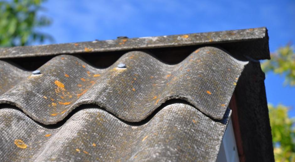 Lubelskie: Usunięto prawie 80 tys. ton odpadów azbestowych