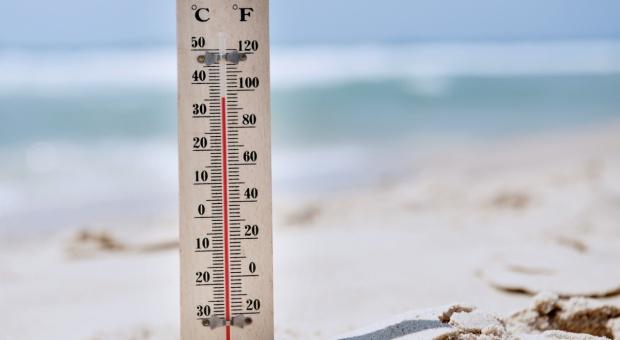 Unijna agenda: 2016 najcieplejszym rokiem w historii