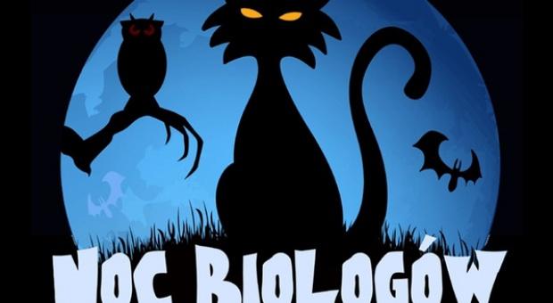 UR zaprasza na pierwszą Podkarpacką Noc Biologów
