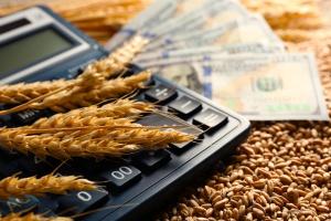 Wzmocnienie notowań amerykańskich zbóż