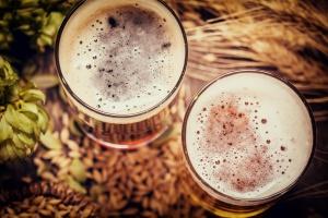 Rzemieślnicy na piwnej fali