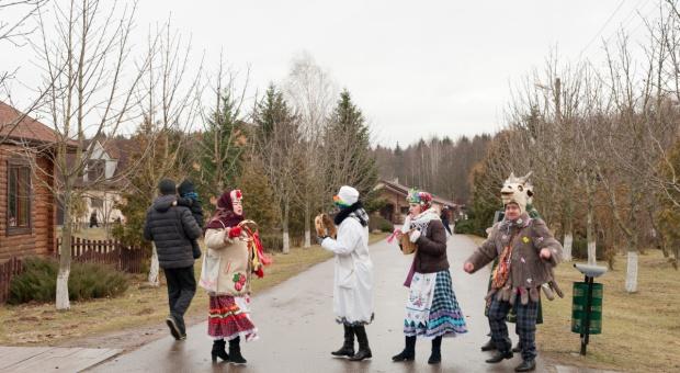 Kolędowanie w Podlaskiem - tradycja wciąż żywa
