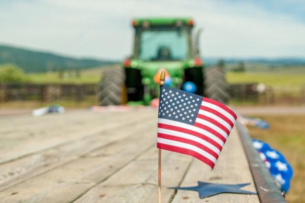 Trump ma mianować byłego gubernatora Georgii na szefa resortu rolnictwa