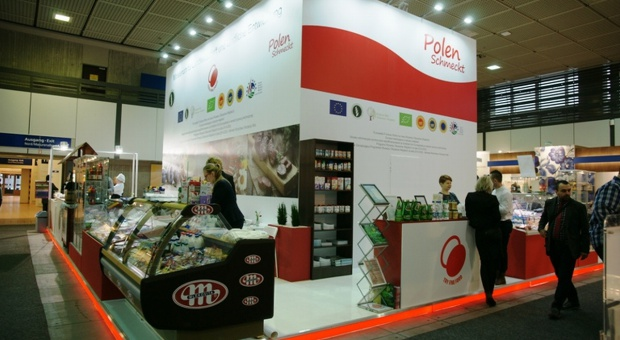 Polska zabiega na targach w Berlinie o nowe rynki dla rolnictwa