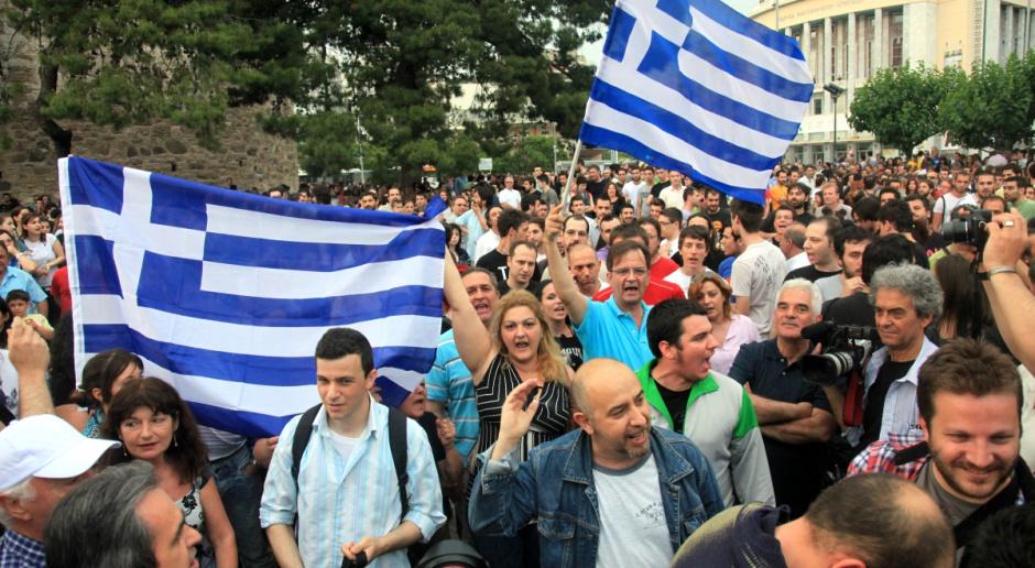 Plan protestu greckich rolników wywołuje... wściekłość Bułgarów