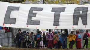 Parlament Europejski coraz bliżej CETA
