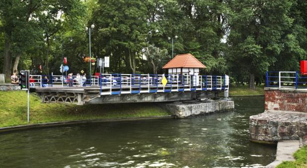 Gajda: Projekt nowego Prawa wodnego wkrótce trafi do Sejmu