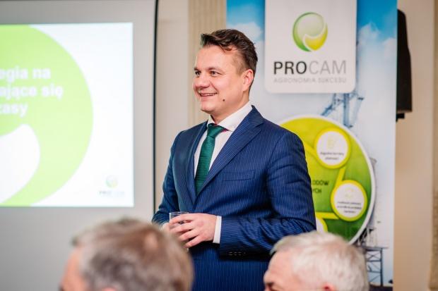 Procam: Polski rynek ochrony roślin w 2016 r. zmalał pomiędzy 4 a 8 proc.