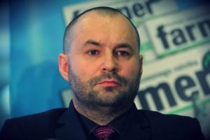Mładanowicz: Problem ze zbożem Ukrainy to GMO i pestycydy