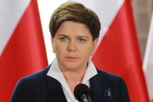 Szydło w Żurawicy: politycy powinni zajmować się sprawami obywateli