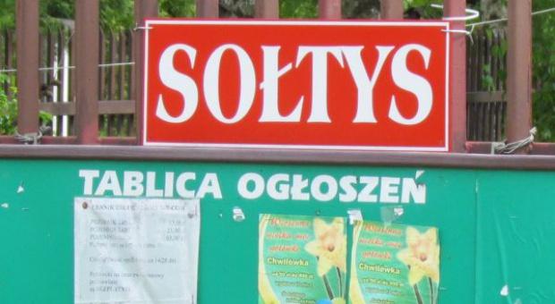 Marszałek Senatu: Sołtys jest liderem w swoim środowisku