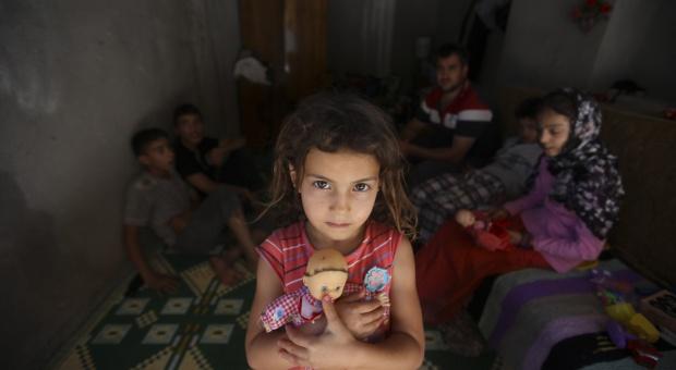 """Pomoc Kościołowi w Potrzebie rozpoczyna akcję """"Mleko dla Aleppo"""""""