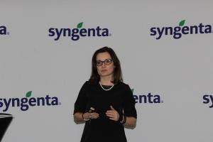 Rynek środków ochrony roślin przedstawiony przez dyrektora ds. marketingu - Dorotę Mazurek