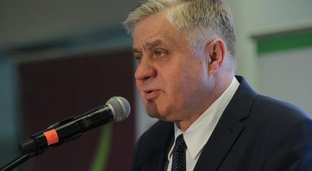 Jurgiel: Dokonamy przeglądu spółek Skarbu Państwa