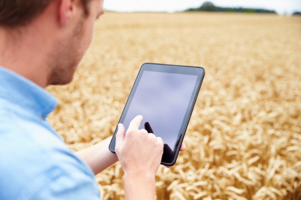 Wirtualny doradca – program do zarządzania gospodarstwem