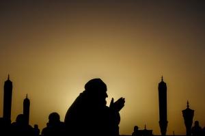 My narzekamy na mróz, a w Arabii modlą się o deszcz