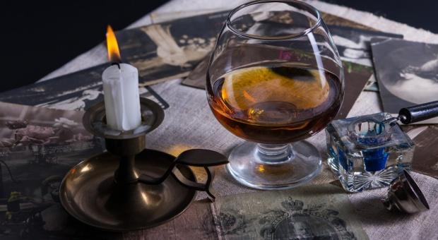 Francja: Rekordowy eksport alkoholi