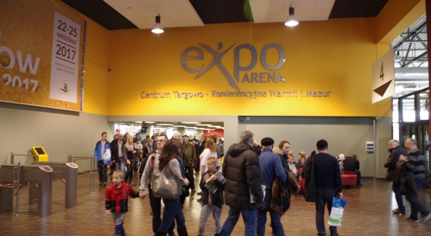 Mazurskie Agro Show w Ostródzie – koniec III edycji wystawy [zdjęcia]