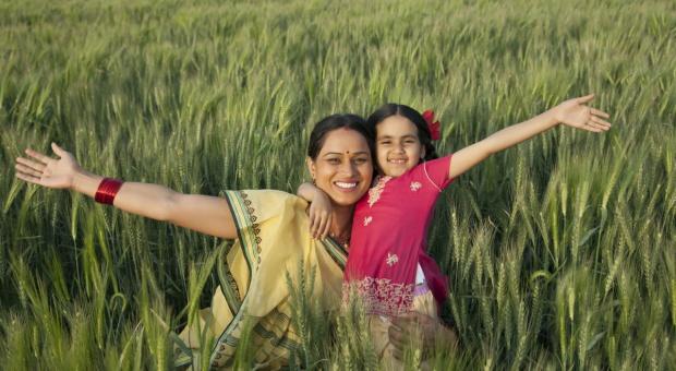 W Indiach kobiety przejmują gospodarstwa