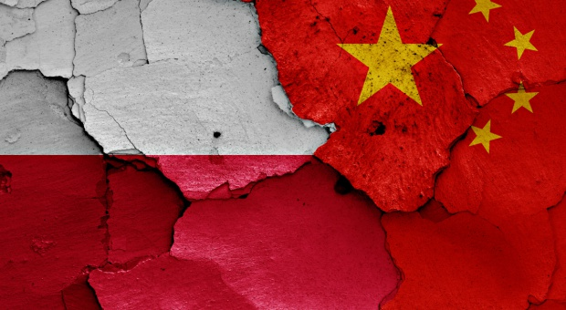 Jest szansa na odbudowę eksportu polskich produktów i usług do Chin