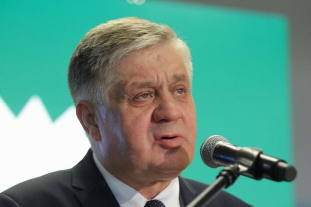 Krzysztof Jurgiel bez immunitetu?